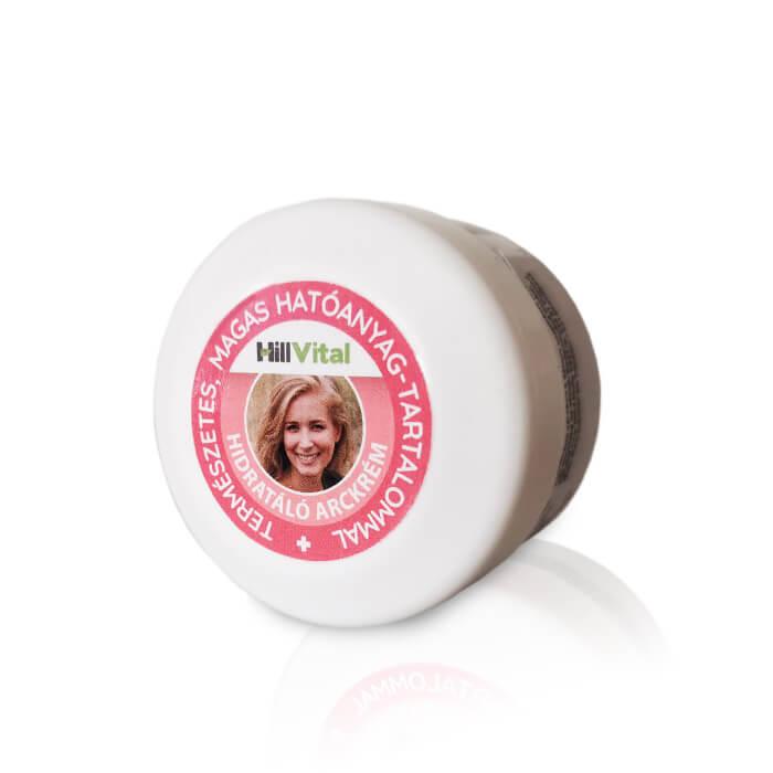 HillVital - Krém proti pigmentovým škvrnám, 60 ml