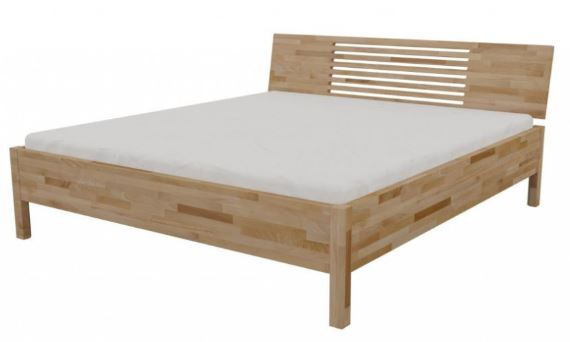 Calvina posteľ, jadrový buk