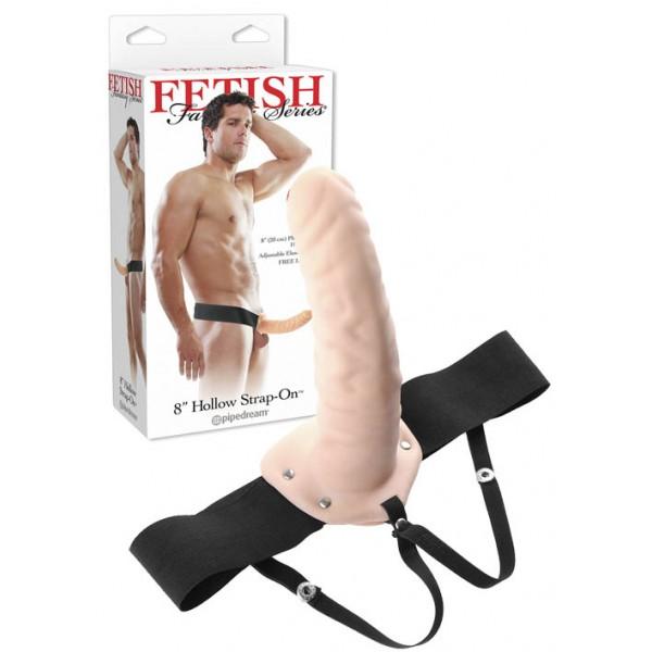 Penis s postrojom flesh