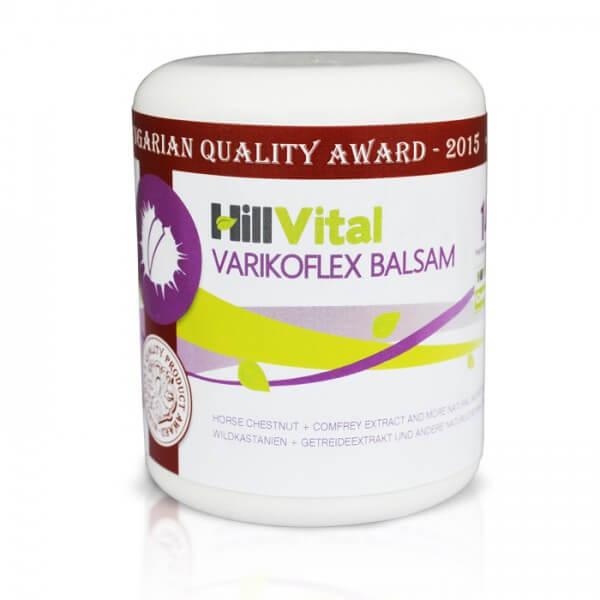 HillVital - Balzam Varikoflex, 250 ml