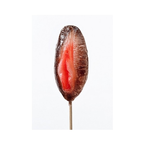 Lízatko vagína