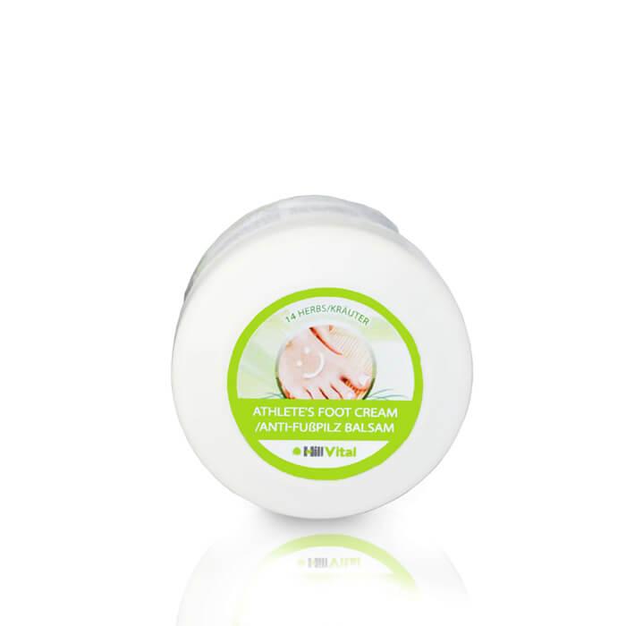 HillVital - Hubový balzam, 60 g