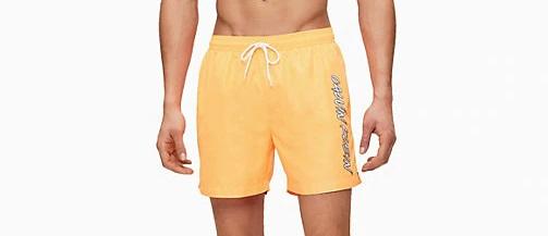 Calvin Klein Swimwear KM0KM00431 plavky